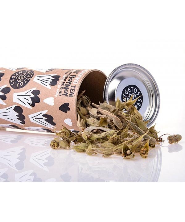 Taygetos Herbs  - Σιδερίτης -   Βιολογικό Ελληνικό Τσάι του Βουνού