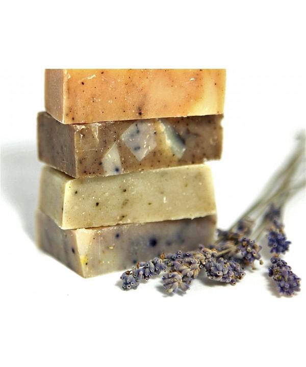 Olive Oil Soap-making Workshop