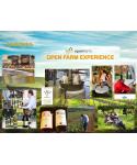 Open Farm Experience in Lakonia 2021