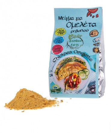 """Ecogaia Farm - Ready Mix for """"omelette"""" (Without Eggs)"""